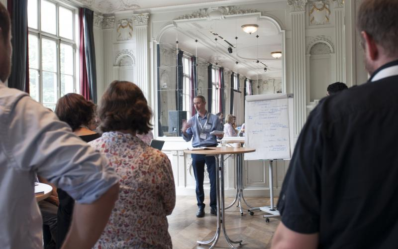 First Networking Event – 7 June 2018, Brussels