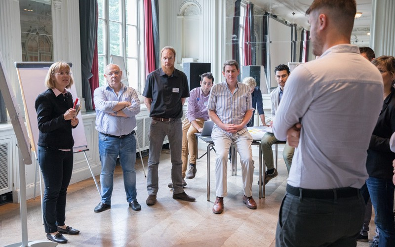 Second Networking Event – 20 June 2019